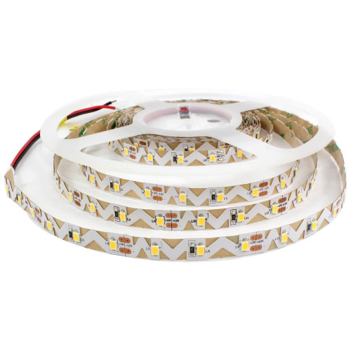 Premium Bendable LED Tape by Tagra®, Warmer White, 12w p/m