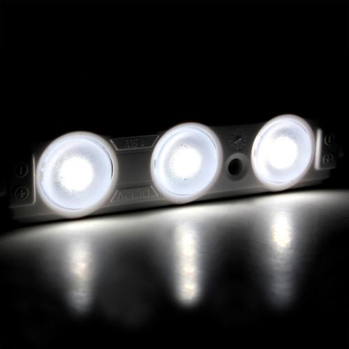 Premium Tagra® 2835 Triple Led Module 1.5watt 135lm Cool White
