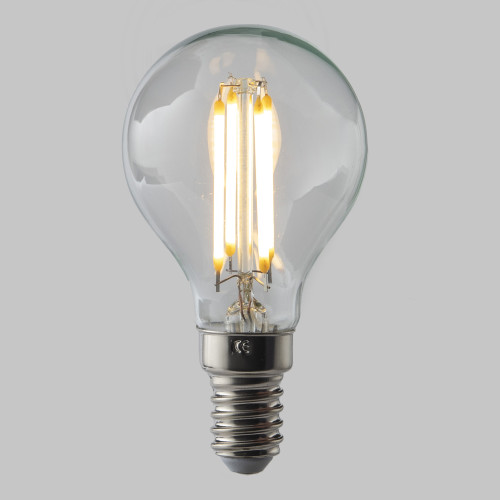 3.5w G45 Golf Ball LED Filament Bulb (E14)