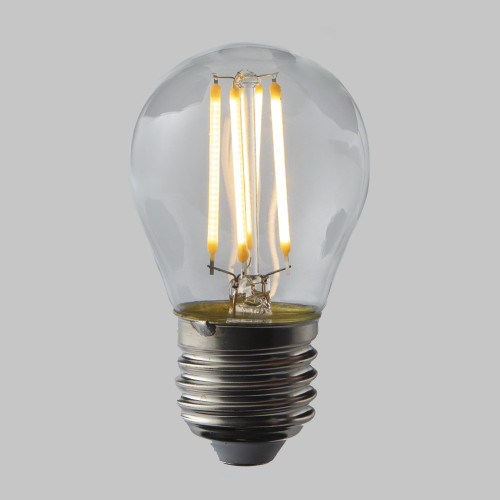 4w G45 Golf Ball LED Filament Bulb (E27) EasyDim