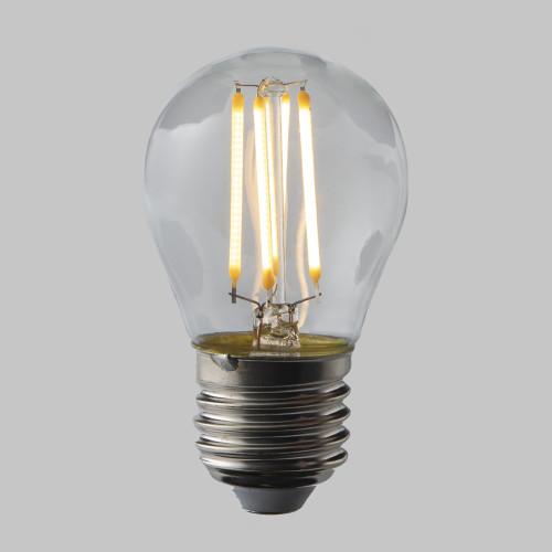 4w G45 Golf Ball LED Filament Bulb (E27) EasyDim