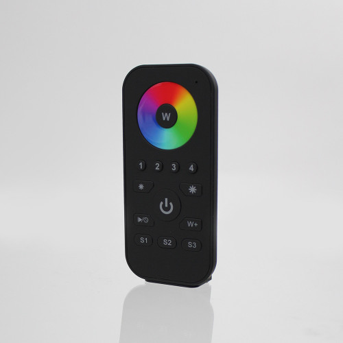 Elencho Hand Held Controller for RGB and RGBW Receivers