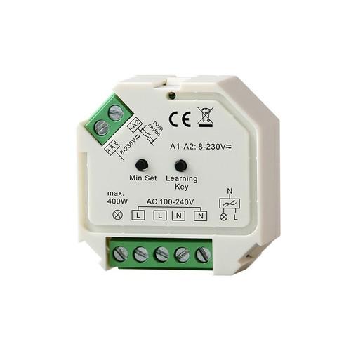 ELENCHO TLTROODIM Triac Controlled Dim for A/C 100 - 240 Volt 400w