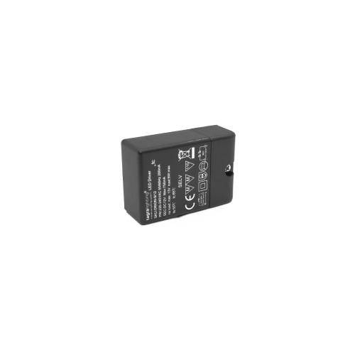Premium Tagra® Professional Terminal Driver for 12V LED Strip Lights - 9W 0.75A