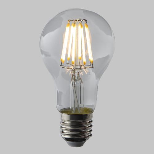 8W GLS LED Filament Bulb E27 EasyDim