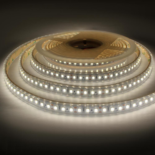 Super Bright IP65 LED Tape by Tagra®, Neutral White, 24w p/m