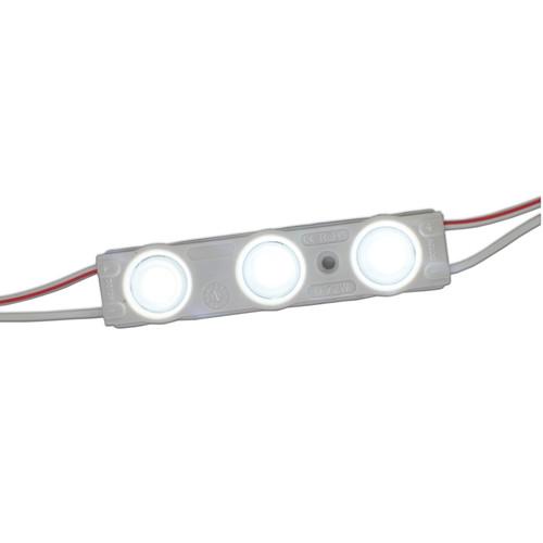2835 Triple Led Module 0.72w 66lm Cool White IP67