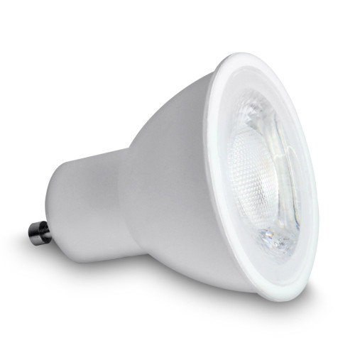 GU10 by Tagra - Dimmable Warm White 3000K COB 5.5w Spotlight 460 lumens