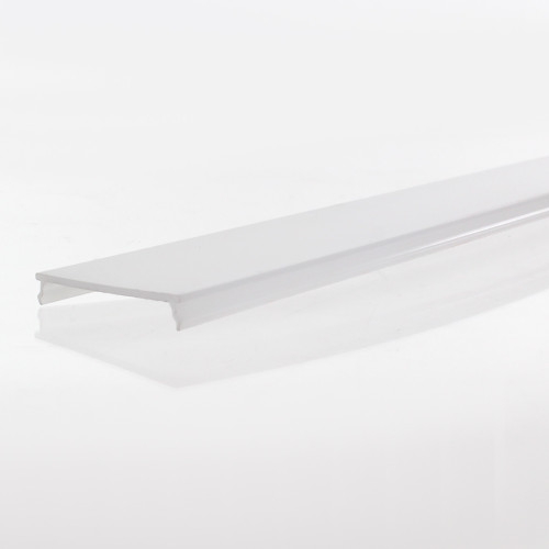 Diffuser for Extra Wide Plaster-in Profile 98mm - 3 Metre Length