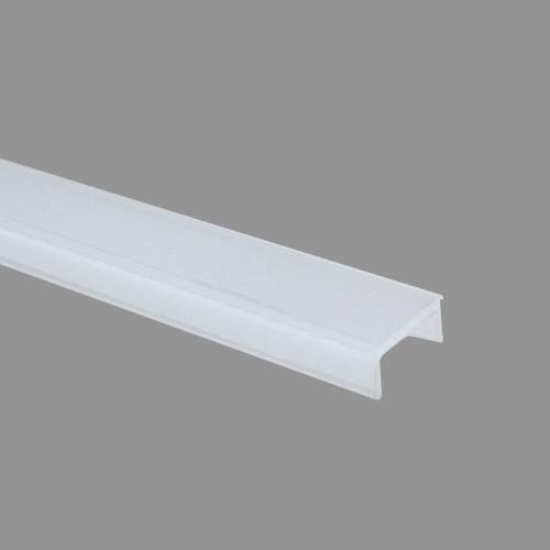 Diffuser for Tile-in Aluminium Profile - 2 Metre Length
