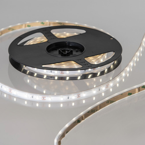 Ready to Connect LED Tape by Ultraleds, Neutral White, 4.8w p/m (5m Reel)