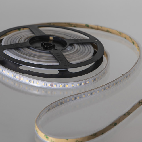 Ready to Connect LED Tape by Ultraleds, Warmer White, 9.6w p/m (5m Reel)
