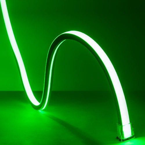 Side View Display LED Neon Flex, 18x16mm, RGB, Colour Changing