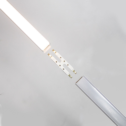 Syndeo Plug and Play 600mm Linkable LED Light Bar, Warm White, 3000K