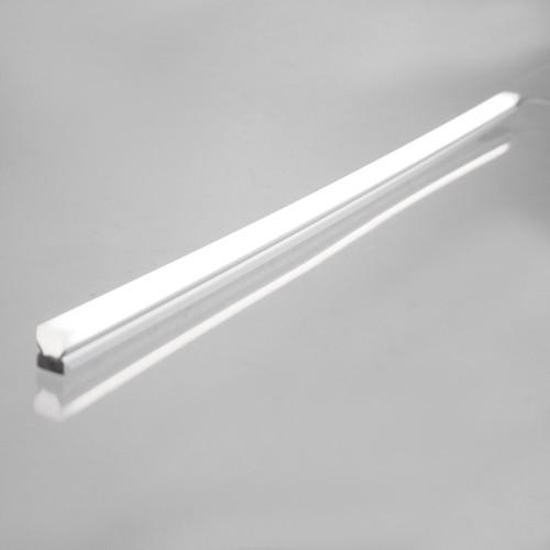 522mm Linear LED Shelf Light, Neutral White, 4000K, 2m cable IP54