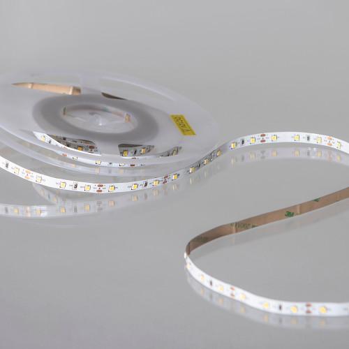 12V Easy to Use Eco Bright LED Tape, Flame White 2000K, 60 LEDs p/m, IP20 (5m Reel)