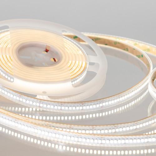 24V Optiprofile HD95 Pro LED Tape, Warm White 3000K, 15w, IP65 (5m Reel)