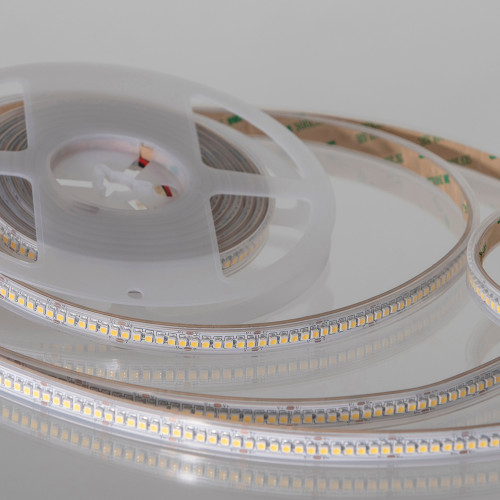 24V Optiprofile HD95 Pro LED Tape, Cool White 6000K, 15W, IP65 (5m Reel)
