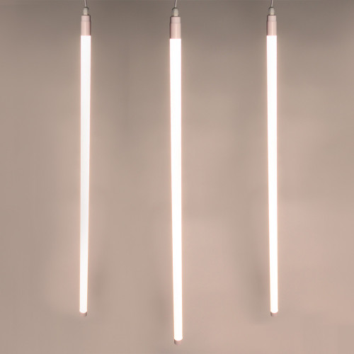 Neon Tube Light WarmWhite 3000K, IP65, 24V, 1.5M Length