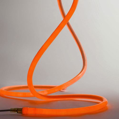 Tagra® Circular 360° LED Neon Flex, 18mm,  Orange