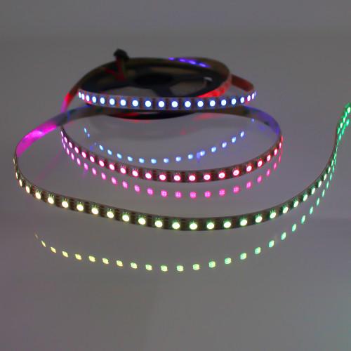 Pro Bright 96 Pixels p/m 12v Digitally Addressable LED Tape, 5 Metre Reel