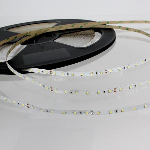 Easy to Use 12V 60 LEDs 4.8w p/m LED Tape, Cool White 6000K, IP20 (50m Drum)