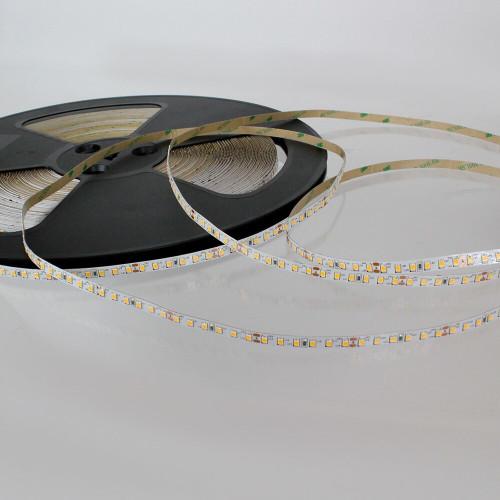 Easy to Use 24V 120 LEDs 9.6w p/m LED Tape, Neutral White 4000K IP20 (50m Drum)