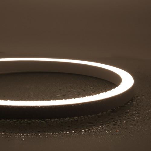 Pro Plus Architectural Top View Professional LED Neon Flex, 16mm x 17mm, White