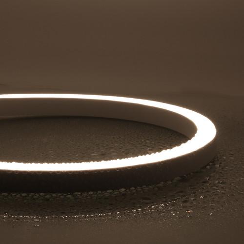 Pro Plus Architectural Top View Professional LED Neon Flex, 16mm x 17mm, White