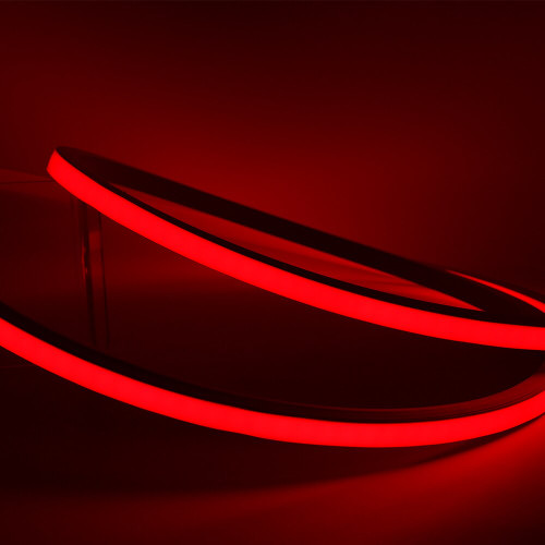 Pro Plus Architectural Side View Professional LED Neon Flex, 16mm x 17mm, RGB Colour Changing