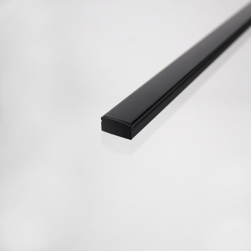 2 Metre Length Semi Clear Diffuser For Standard Channels