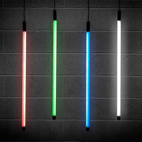 Solinas RGB Colour Changing Neon Tube Light, 24V