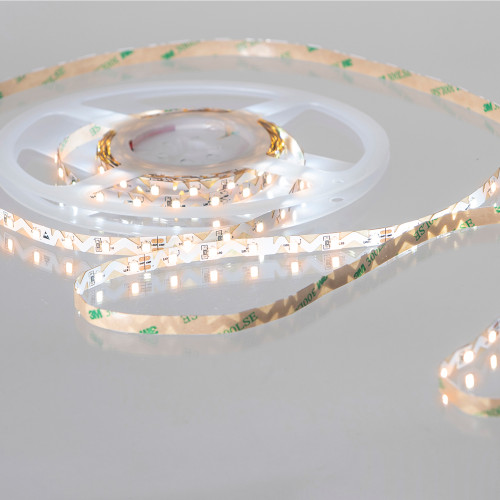 Super Bright IP65 LED Tape by Tagra®, Neutral White, 12w p/m