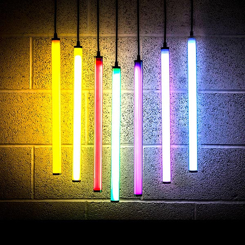 Kaleido 30 Coloured Neon Tube, 24 Volts