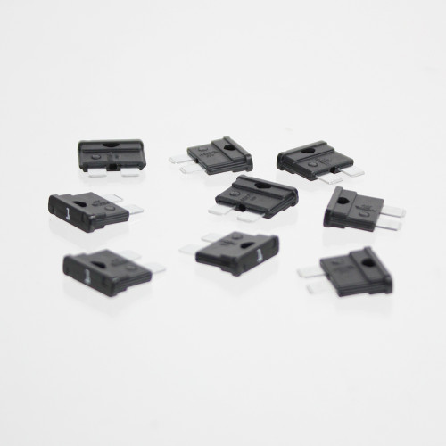 1 Amp Blade Fuses - 10pk