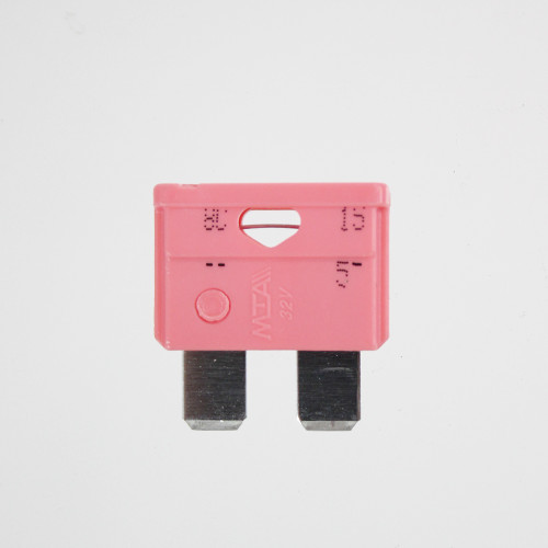 Pack of 10 4 Amp Blade Fuses
