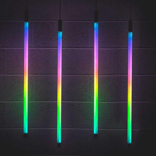 Solinas Digitally Addressable  Architectural Neon Tube Light, 12V