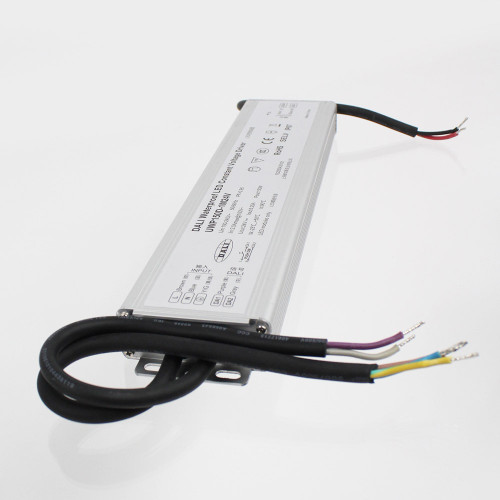 24V Orion DALI Dimmable Driver, 150W, IP67