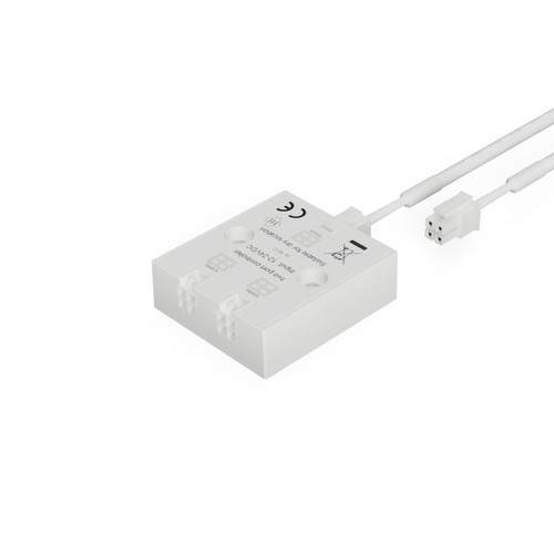 Syndeo Easy to Use Two Port Sensor Splitter