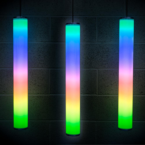 Solinas Wide Digitally Addressable Architectural Neon Tube Light, 12V