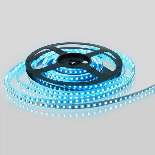 Pro Series High Density RGB LED Tape 24v, 120 LEDs p/m, 11W p/m, 5m reel