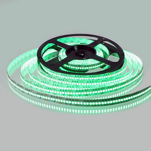 Pro Series 24V RGB Ultra Density LED Tape, 12mm, 240 LEDs p/m, 18W p/m, 5m reel