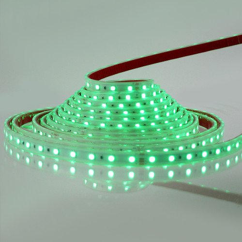 Pro Series Ultra Long Run RGB LED Tape 48V RGB, 54 LEDs, 15W p/m, IP67, 40m reel