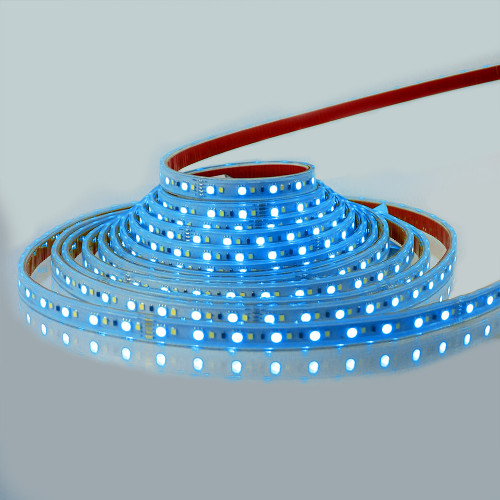 Pro Series Ultra Long Run RGBW LED Tape 48V RGB+NW 4000K 108 LEDs, 15W p/m, IP67, 40m reel
