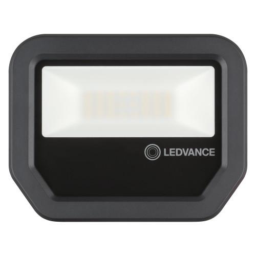 LEDVANCE 20W LED Floodlight, IP65, 2200Lm, 3000K