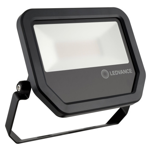 LEDVANCE 30W LED Floodlight, IP65, 3300Lm, 3000K