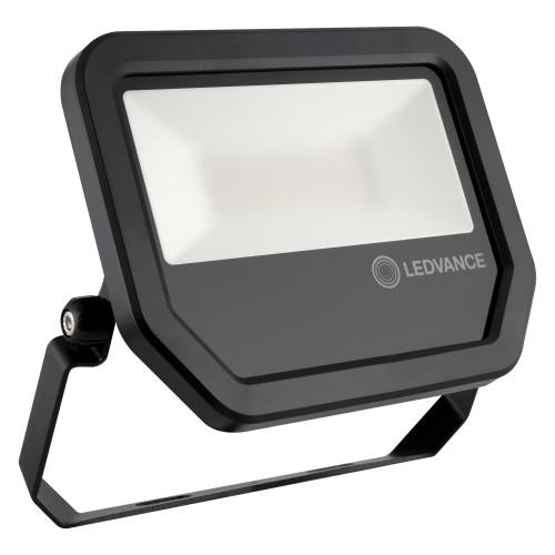 LEDVANCE 30W LED Floodlight, IP65, 3600Lm, 4000K