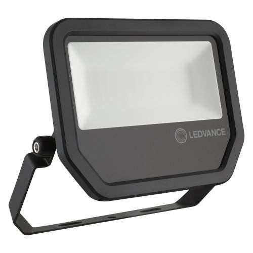 LEDVANCE 50W LED Floodlight, IP65, 6000Lm, 4000K
