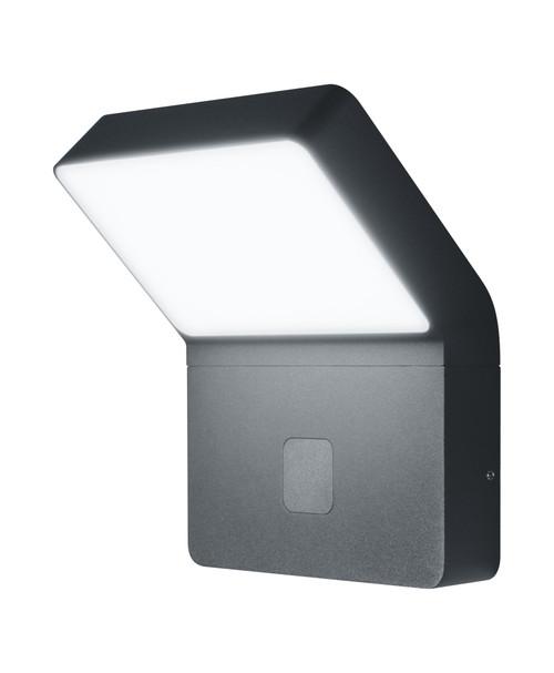 LEDVANCE ENDURA® Style Wall Wide Outdoor Light, With PIR, 12W, 3000K, Dark Grey2