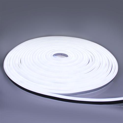 15 Metre Blister Pack - LED Neon Flex Mini 24V Cool White 6000K